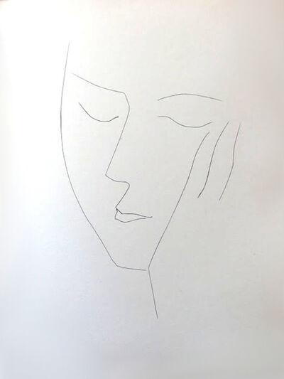 """Pablo Picasso, 'Rare Portfolio of 38 Original Etchings """"Carmen"""" by Pablo Picasso', 1949"""