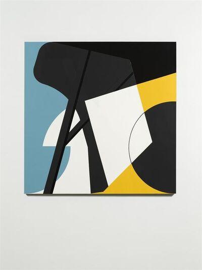 Serge Alain Nitegeka, 'Colour & Form LIV', 2018