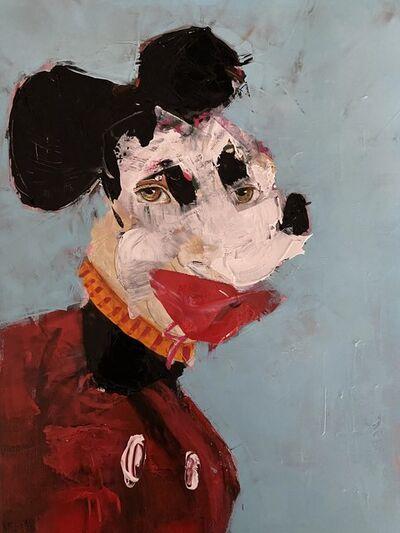 Alex Carnade, 'Mad Mickey', 2020