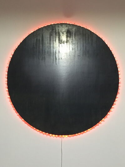 Giovanni Albanese, 'Eclissi', 2015