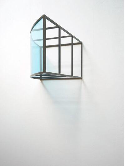 Boris Rebetez, 'Courbe', 2017
