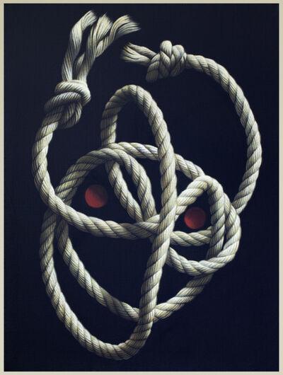 Eckart Hahn, 'Samurai', 2004