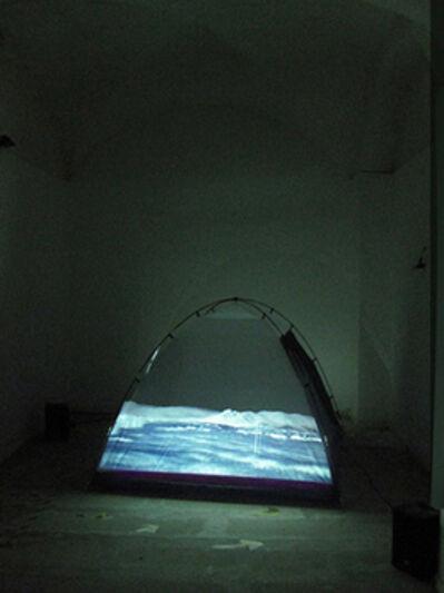 Alia Scalvini, 'Crossing the Field', 2009