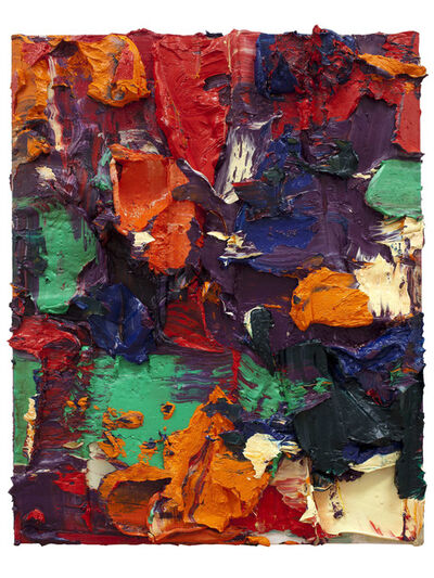 Zhu Jinshi, 'Everybody's Thick Quilt', 2012