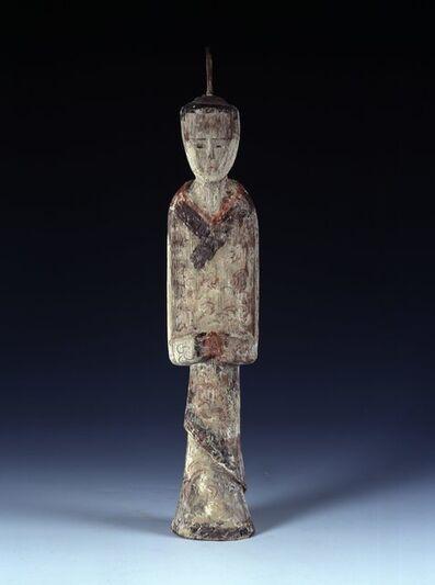 'Figurine', 206 BC -9 AD