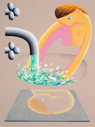 Eleanor Swordy, 'Washing ', 2018