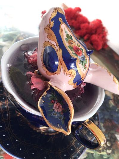 Miso, 'A.Napellus Tea', 2019