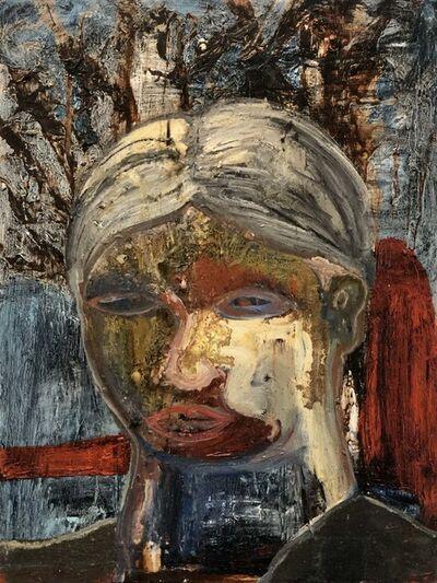 Gideon Appah, 'Adjoa', 2019