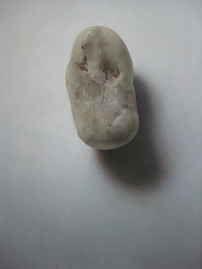 Zhu Yu 朱昱, 'Pebble No.3', 2009