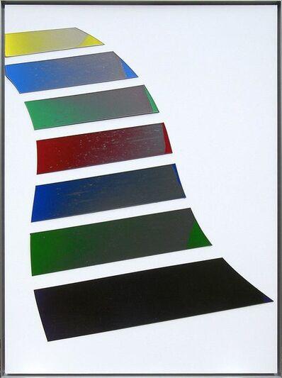 Jonathan Forrest, 'Seven Step', 2015