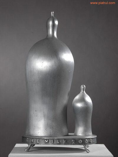 Maxim Piatrul, 'Milk', 2004-2007