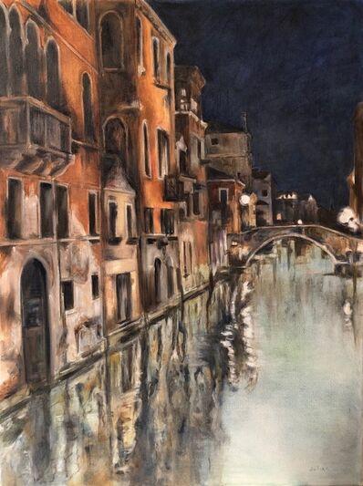 June Julian, 'Venice 3', 2020