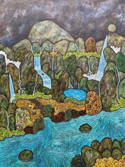 Hung Viet Nguyen, 'Sacred Landscape III #49', 2019