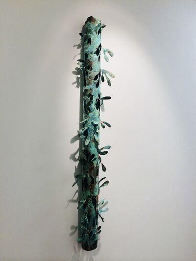 Denice Bizot, 'Rain Spouted Vine', 2015