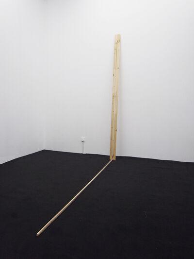 Liao Fei 廖斐, 'The Equator Monument No.2', 2015