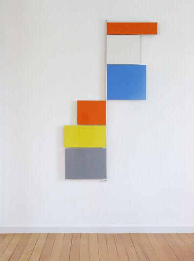 Jürgen Partenheimer, 'Der Weiser', 1999