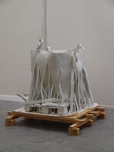 Tim Breukers, 'Big Bag', 2011