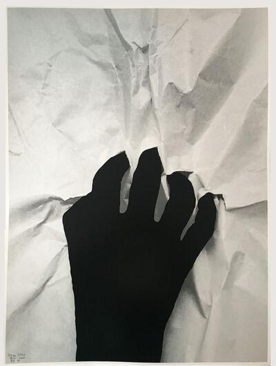 Regina Silveira, 'Verso', 2020