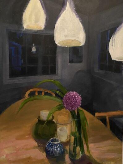 Kristin Osterberg, 'Evening Table', 2020