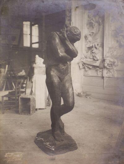 Auguste Rodin, 'Eve', ca. 1900