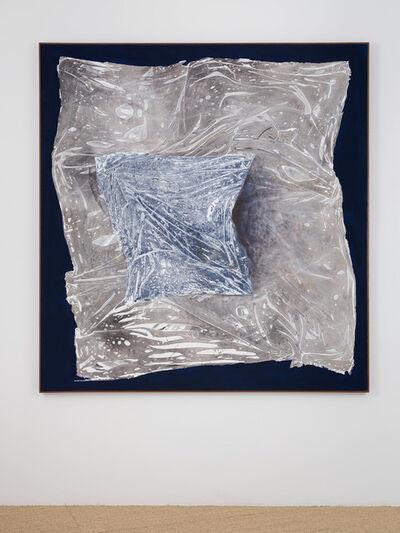 Sigrid Sandström, 'Blue Chameleon', 2019