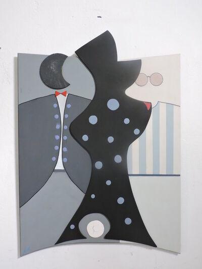 Haroldo Grossi, 'Suzana', 2018