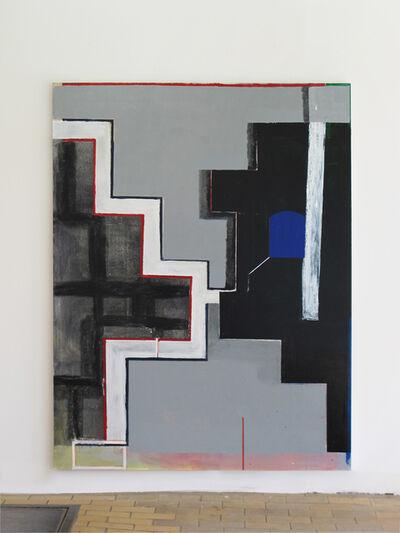 Atelier Pica Pica, 'Deseri', 2015