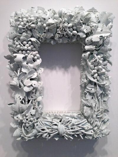 Ann Agee, 'Winter Grapes', 2014