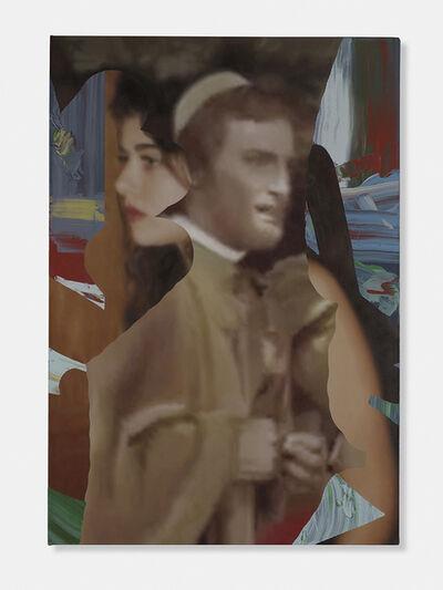 Richard Patterson, 'Modern Love', 2017