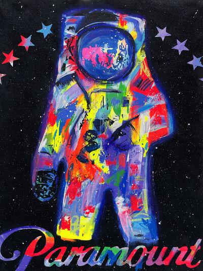 Jojo Anavim, 'Moon Man', 2020
