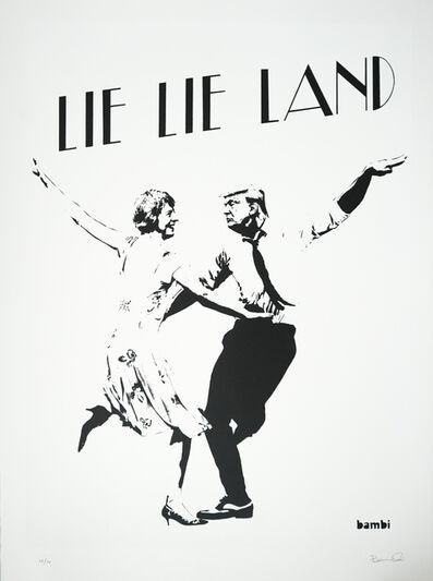 Bambi, 'Lie Lie Land', 2017