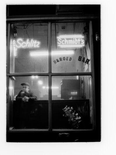 Masao Gozu, 'Harry's Bar #13, 11pm, September', 1979