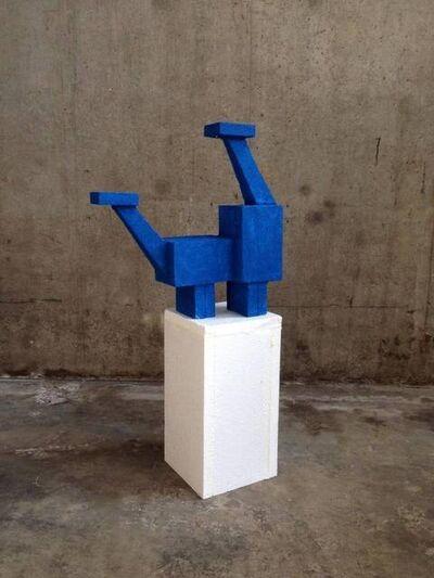Atelier Van Lieshout, 'Birds', 2015