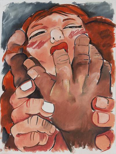 Cristina BanBan, 'Morning Glory', 2019