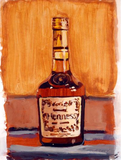 Walter Robinson, 'Hennessey', 2014