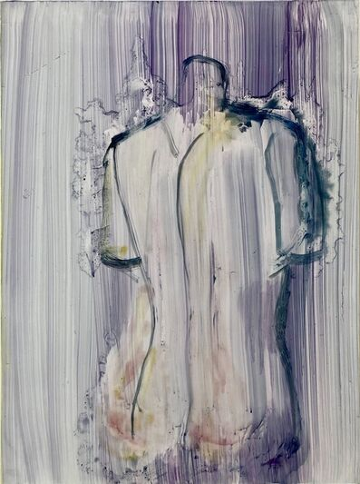Kristina Alisauskaite, 'Body', 2019