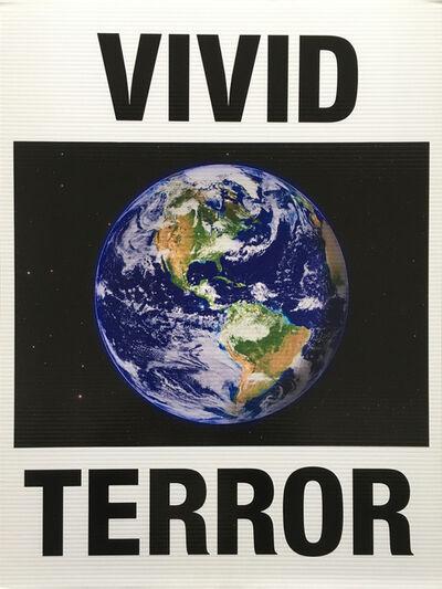 Cali Thornhill Dewitt, 'Vivid Terror', 2020