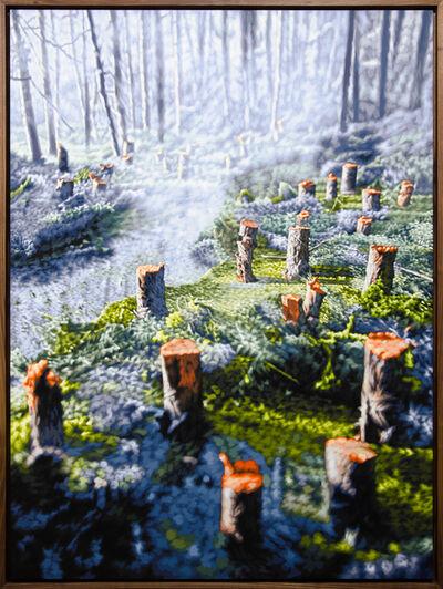Philipp Fröhlich, 'Untitled (199L)', 2015