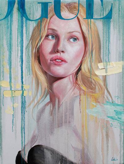 Cveta Markova, 'Vogue III', 2019
