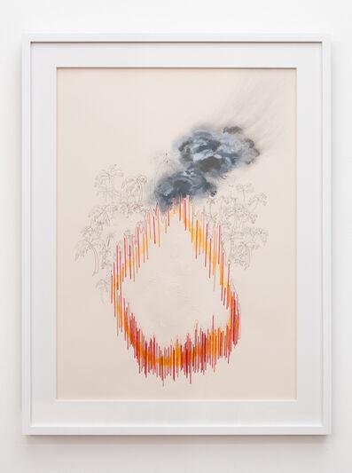 Suchitra Mattai, 'Ring of Fire', 2020
