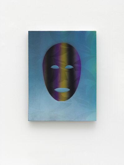 Carlos Amorales, 'Bubble Mask 04', 2021