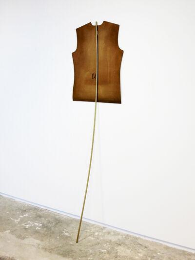 Bruno Cidra, 'Molde 14', 2016