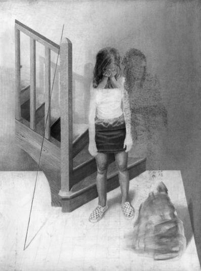 Jerome Zonder, 'The Portrait of Garance 3 (One, Two, Three, Sun)', 2015-2016
