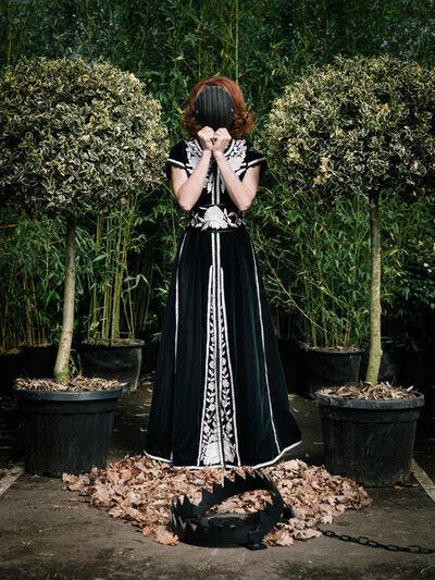 Amina Benbouchta, 'Sans Titre 04', 2015