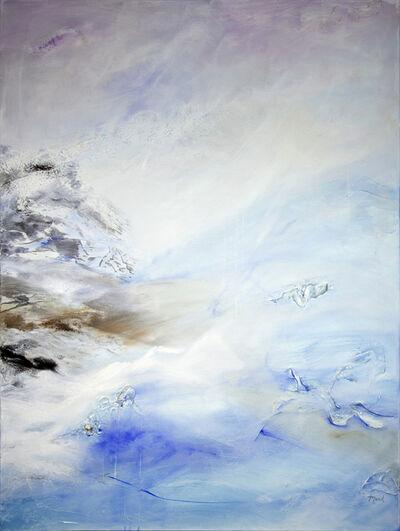 Anna Marie Mead, 'Into the Myst', 2018
