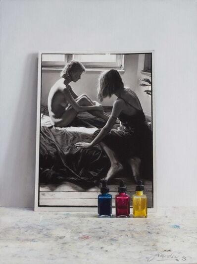 Peter Handel, 'Die Schwestern ', 2015
