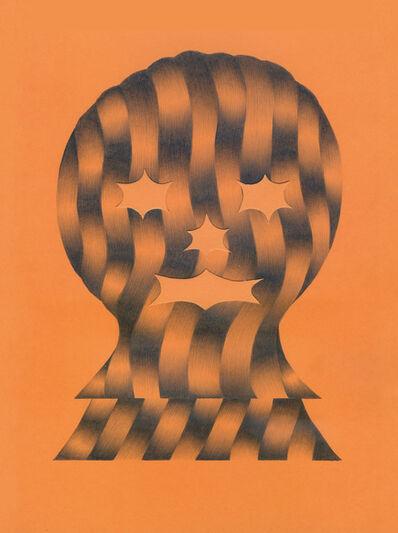 Grip Face, 'MÁSCARAS DE UNA CUARENTENA #07', 2020
