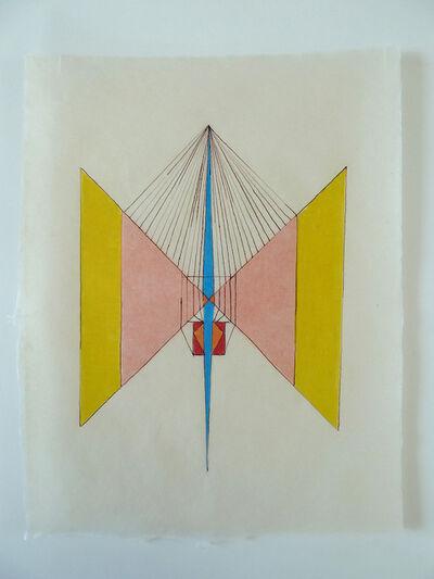 Tayo Heuser, 'Wings of Desire', 2012