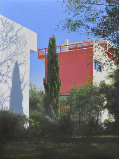 Carl Laubin, 'Gratte- Ciel', 2015