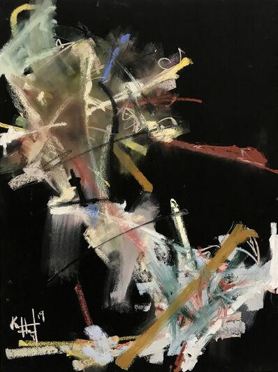 Ken Hogrefe, 'Sound in Color 4', 2019